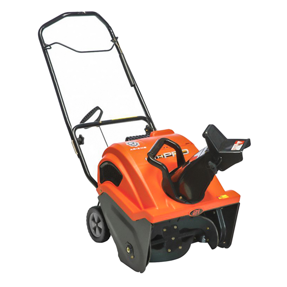 Ariens Path-Pro SS21E Gas Single Stage Snow Blower Electric Start 938034