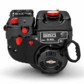 "Briggs & Stratton 13D136-0010-F1 9.5HP 208cc 3/4""X 2-27/64"" Horizontal Shaft Recoil Start 950 Snow Series Engine"