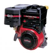 "Briggs & Stratton 205337-0542-B1 14.5GT 1"" x 3-21/32"" Horizontal Shaft Electric Start Engine"