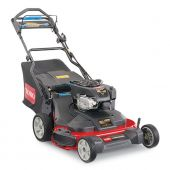 "Toro 30"" TimeMaster Mower with Electric Start"