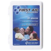 Ace Hardware 9038308 All Purpose First Aid Kit 81 Piece (FAO-130)