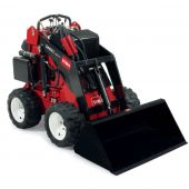 Toro 22337CP Dingo 320D  Compact Loader 20 HP Kubota Diesel (With 4-Paw Wheeled)