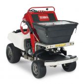 Toro Spray Master Lean-to-Steer with Digital Controls