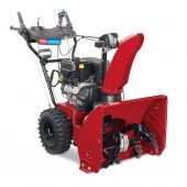 "Toro 26"" Powermax 826 OXE 2-Stage 252cc Electric Start Snow Blower"
