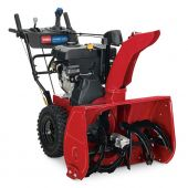 "30"" Toro Power Max HD 1030 OHAE 2-Stage Electric Start Snow Blower"