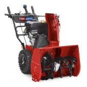 "Toro 32"" Power Max HD 1232 OHXE 2-Stage 375cc Electric Start Snow Blower"