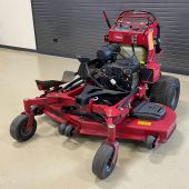 """2019 Toro 74523 Stand On Mower Grandstand Multi-Force 60"""""""