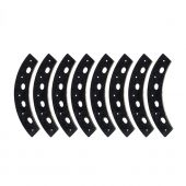 Rotary 5502 Snowblower Rubber Paddles