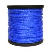 Russo 5lb .095 Blue Super Twist High Strength Trimmer Line