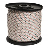 6mm Smooth Braid Nylon Recoil Pull Starter Rope (200 ft.)