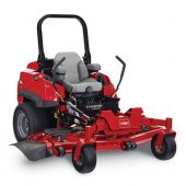 """Toro 60"""" Z Master 7500-D Series Ride-On Mower with Rear Discharge"""
