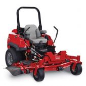 """Toro 72"""" Z Master 7500-D Series Zero Turn Ride-On Mower with Rear Discharge 37HP"""