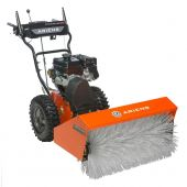 "Ariens 28"" Power Brush 169cc Self Propelled Gas Electric Start Snow Blower"