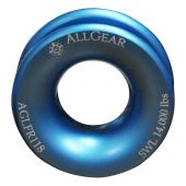 """All Gear AGLFR118 1 1/8"""" Low Friction Ring"""