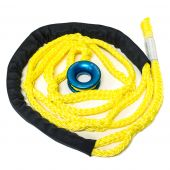 """All Gear Inc AGSRS12S-5810 5/8"""" x 10' Soft Rig Sling with LG Friction Ring"""