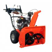 "Ariens 920027 Compact ST24LE (24"") 208cc 120V Electric Start Two Stage Snow Blower"