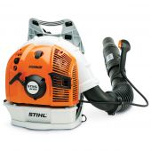 Stihl BR-600 64.8cc Magnum Backpack Blower with Tube Throttle