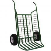 Better Bilt 3C-C100 Brute 100 Big Green Landscape Hand Trucks