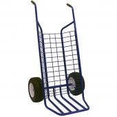 Better Bilt 3C-C65 Brute 65 Blue Landscape Cart
