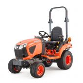 Kubota BX2380 Sub-Compact Tractor (ATTACHMENTS SOLD SEPERATELY)