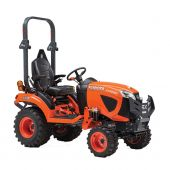 Kubota BX2680 Sub-Compact Tractor (ATTACHMENTS SOLD SEPERATELY)