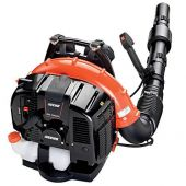 Echo PB-760LNT 63.3cc Low-Noise Backpack Blower with Tube Throttle