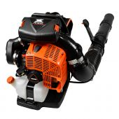 Echo PB-9010H X Series Backpack Blower with Hip Mounted Throttle 79.9CC