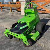 """2020 Mean Green SK-48 CON PKG Stand On 48"""" Electric"""