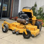 """2015 Wright WS61FX730E Stand On Mower Stander 61"""""""