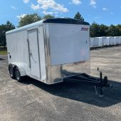 Pace American 14' Journey Trailer 7K Tandem Axle