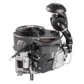 "Kawasaki FX541V-ES01S 16.5HP Vertical 1"" x 3-5/32"" Shaft Recoil Start without Muffler Engine"