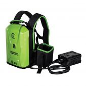 Greenworks GL 900 900 Watt Hour Backpack Battery