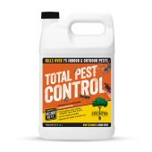 IKE'S 1-Gallon Concentrate Total Pest Control Insect Killer