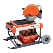 IQMS362 DRY CUT DUST CONTROL MASONRY SAW