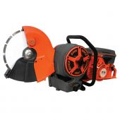 iQPC912® Dust Control Power Cutter