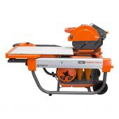 iQTS244™ Dry Cut Tile Saw for Pro Contractors