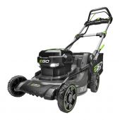 "EGO POWER+ 20"" SELF-PROPELLED BRUSHLESS MOWER WITH STEEL DECK (MOWER ONLY)"