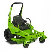 Mean Green NXR-48/52 NEMESIS Prosumer Electric Zero Turn Mower