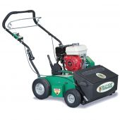 "Billy Goat OS552H (20"") Overseeder 162cc Honda OHV Engine"