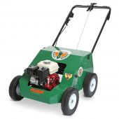 "Billy Goat PLUGR (25"") Self-Propelled Reciprocating Aerator 196cc Honda GX200 Engine"