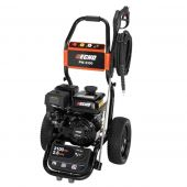 Echo PW-3100 has a maximum 3100 PSI Power Washer