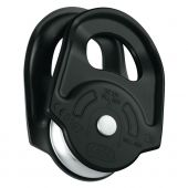 Petzl RESCUE High Strength Pulley Black