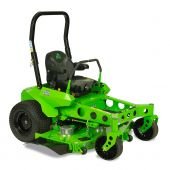 """Mean Green RIVAL (60"""") Commercial Electric Zero Turn Mower with Side Discharge"""