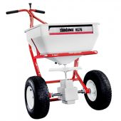SHINDAIWA 1.3 CF Broadcast Spreader RS76