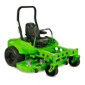 """Mean Green RIVAL (60"""") Commercial Electric Zero Turn Mower with Rear Discharge"""