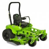 "Mean Green RIVAL 52"" Commercial Electric Zero Turn Mower"