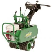 "Ryan (12"") Sod Cutter 163cc Honda Engine"