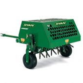 "Ryan Lawnaire (36"") Tow-Behind Lawn Aerator"