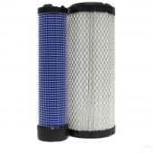 Air Filter Combo for Kawasaki 11013-7020 11013-7019 Kohler 25 083 01-S 25 083 04-S