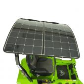Mean Green Solar Canopy S.A.M. (Factory Installation)
